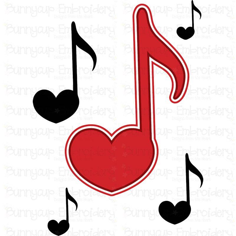 Music Bundle - SVG, Clipart, Printables example image 7