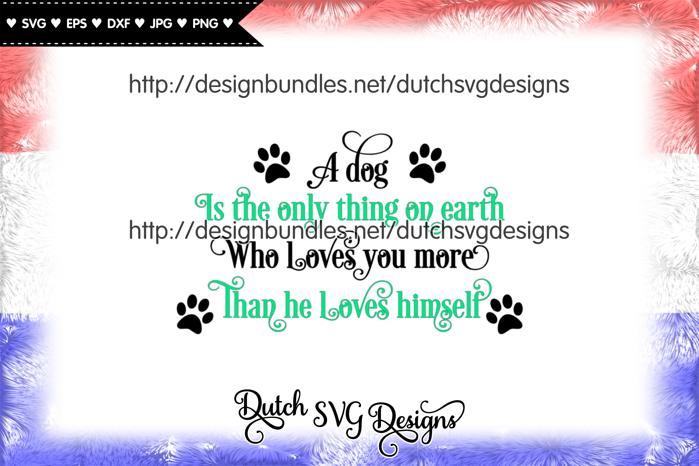 Dog text cut file, dog svg, dog cutting file, dog cut file example image 3