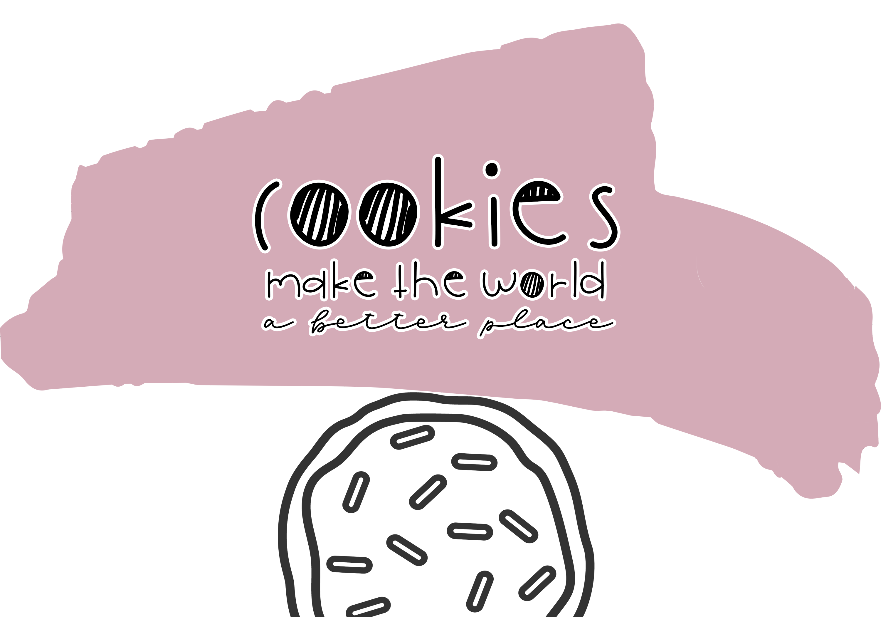 Cookie Monster - A Cute Handwritten Font example image 3