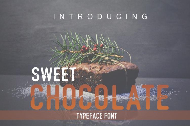 SWEET CHOCOLATE example image 1