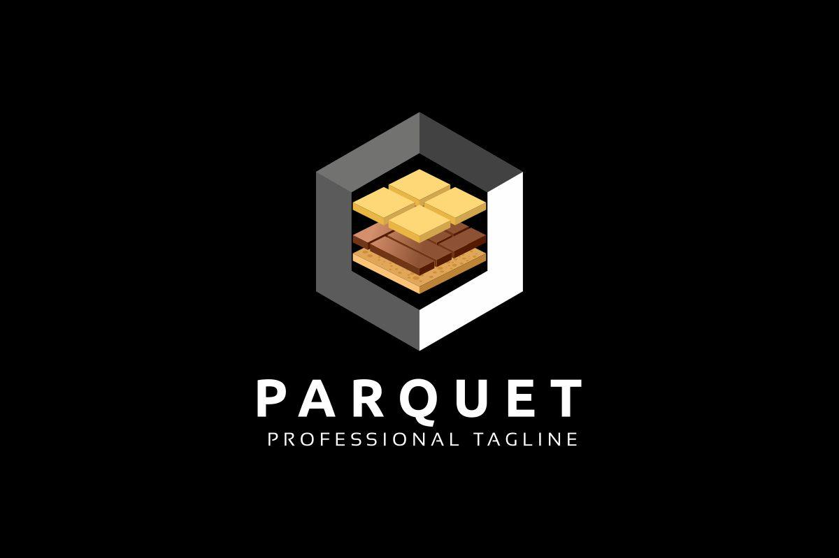 Parquet Logo example image 2