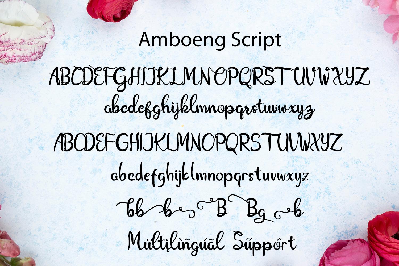 Amboeng example image 2