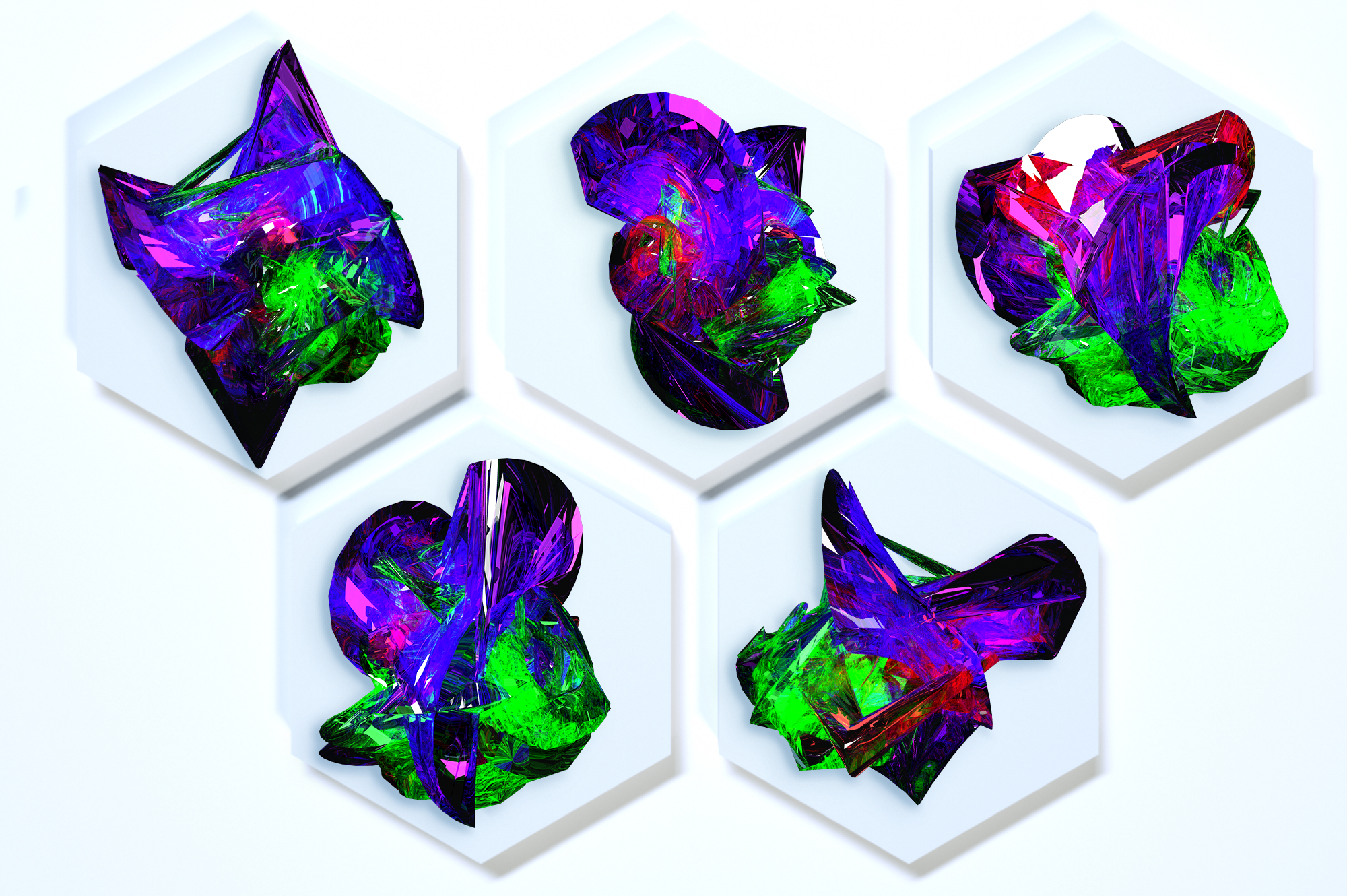 Crystal|Azbuka|Alphabet example image 14