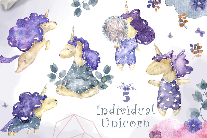 Miracle Unicorn example image 2