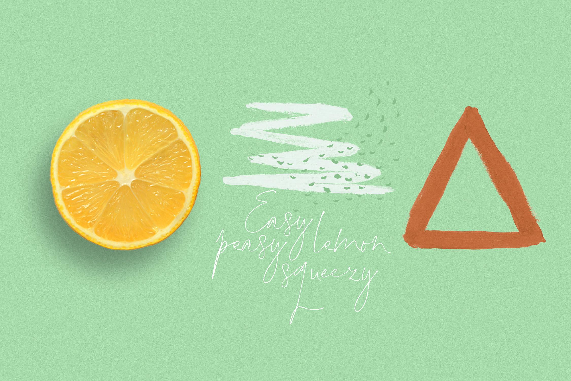 Lemon Splash example image 5
