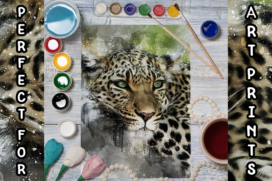 Digital Art Prints- Art Shop In A Box- Art Bundle example image 4
