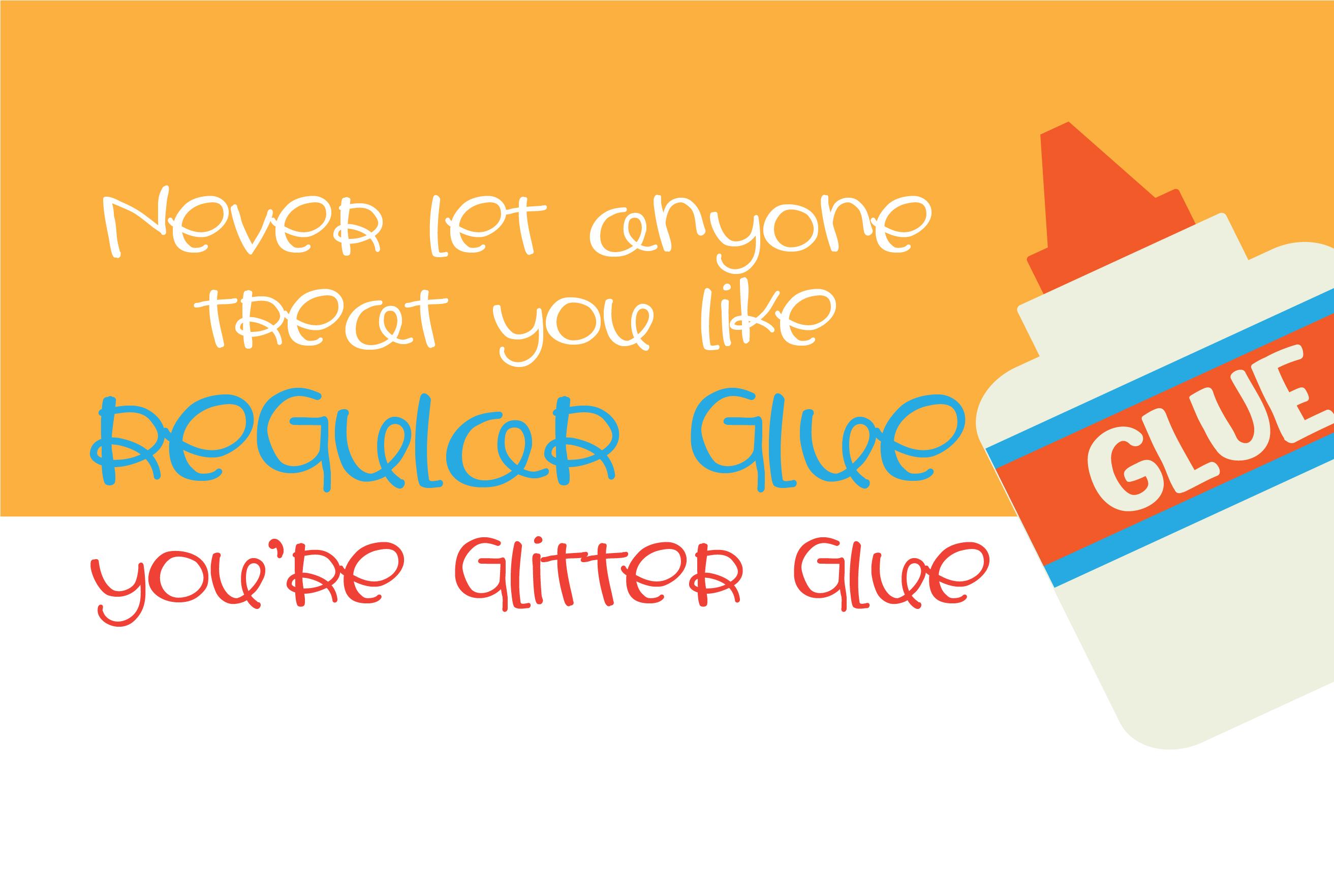 ZP Glue Stick example image 3