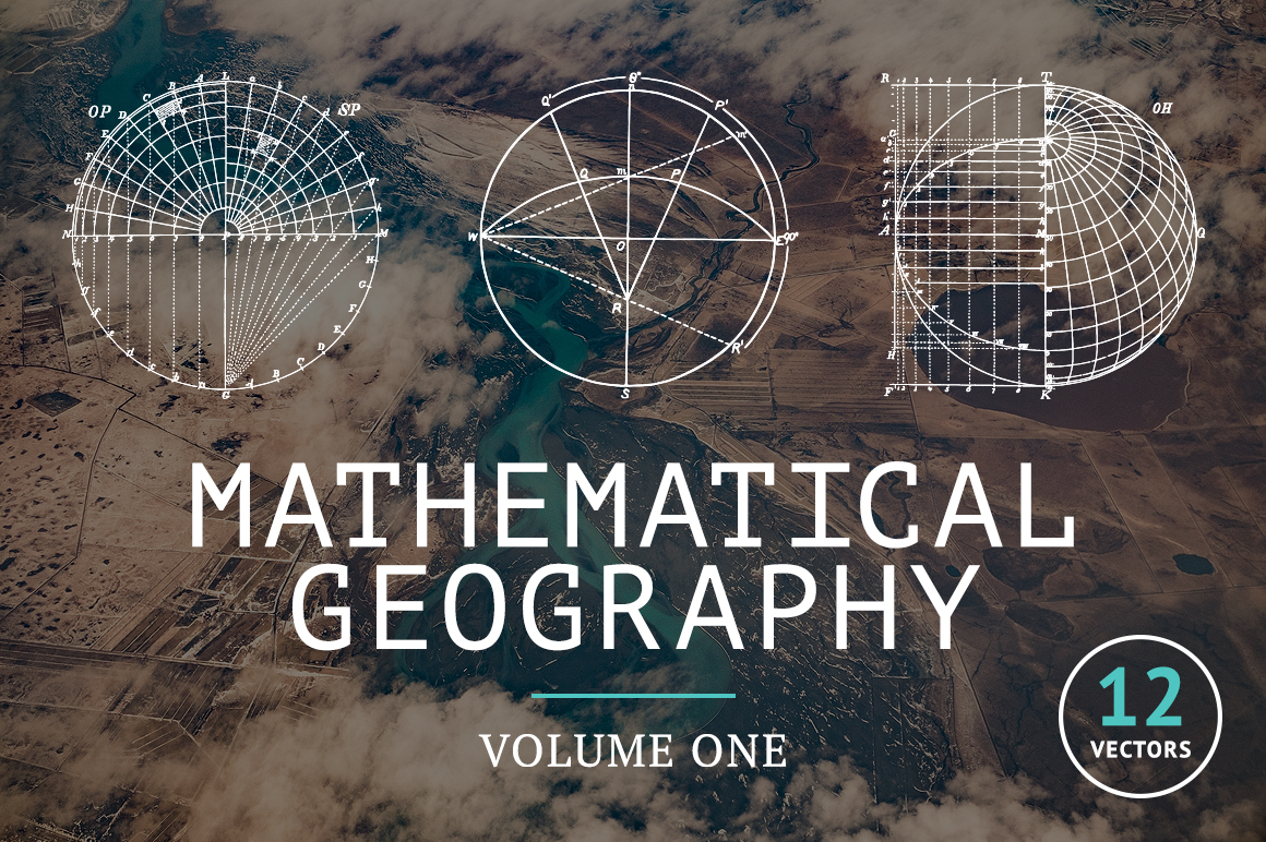 Mathematical Geography Vol. 1 example image 1