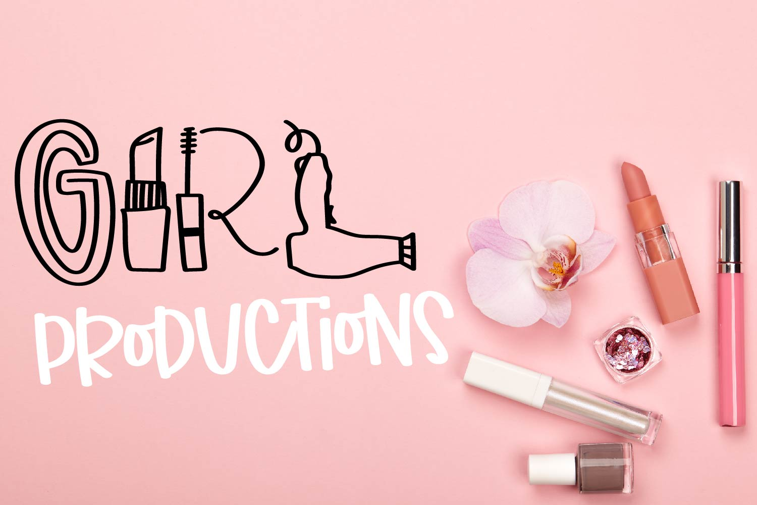 Makeup - A Beauty Supply Font perfect for Make Up Lovers example image 2