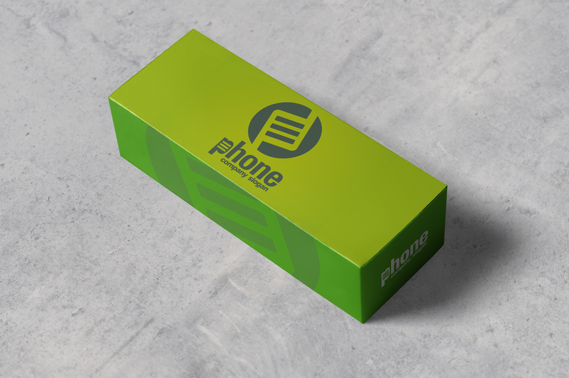 Box / Packaging Mockups example image 7