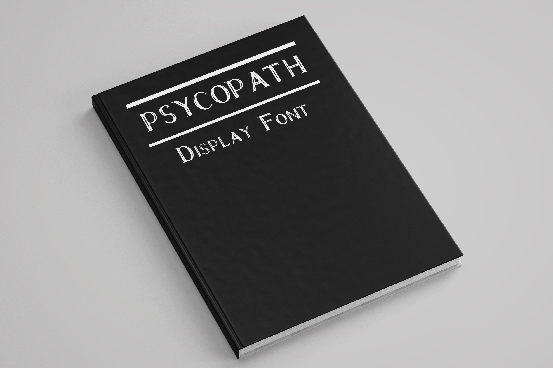 Psychopath example image 3