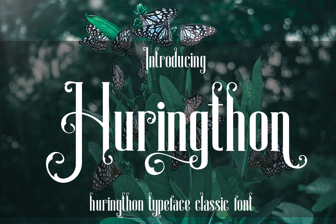Huringthon example image 1