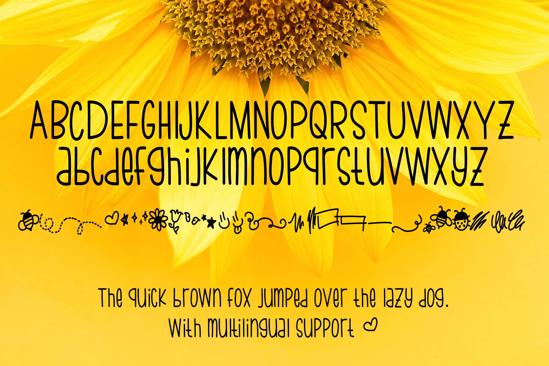 Bumble Bee example image 3