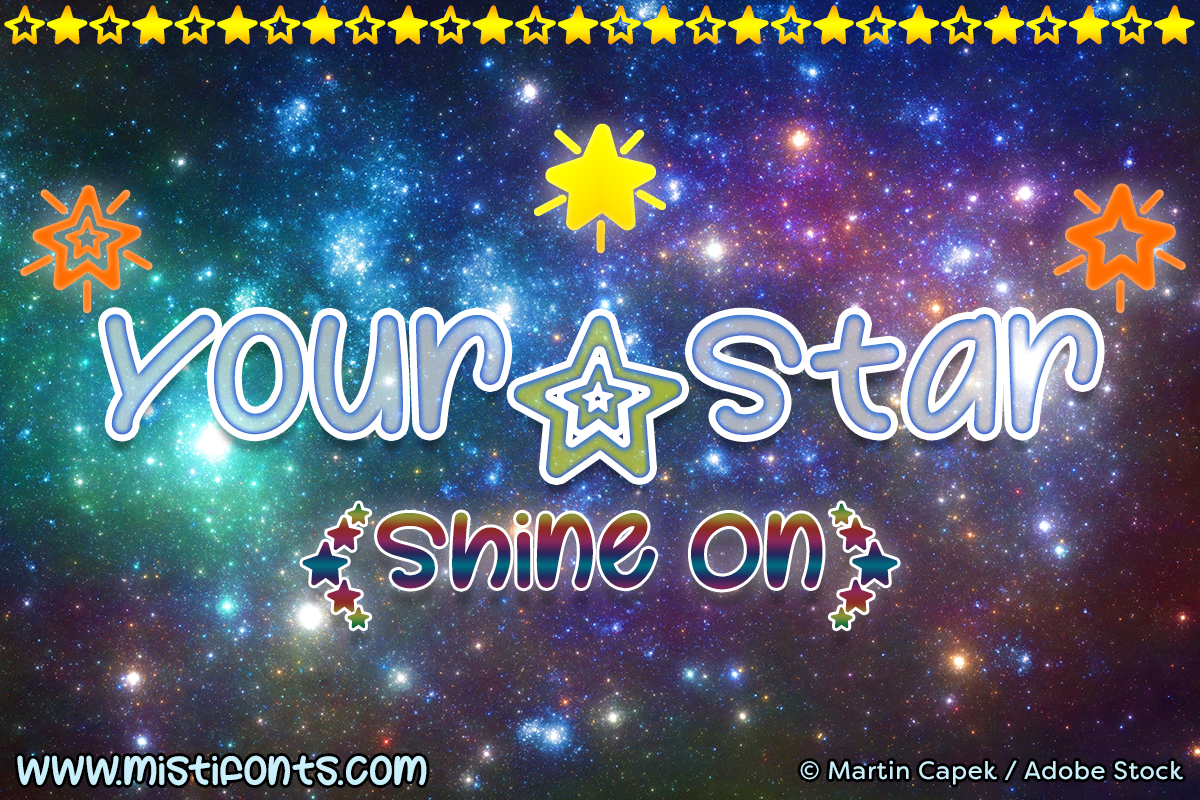 Your Star example image 1