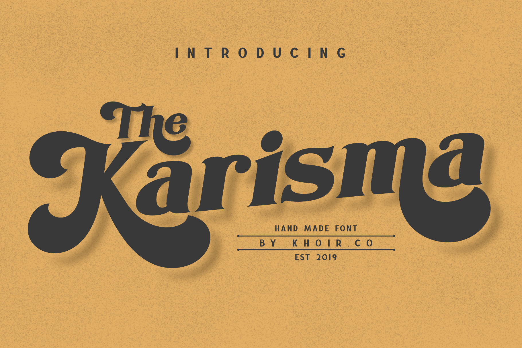 Karisma example image 1