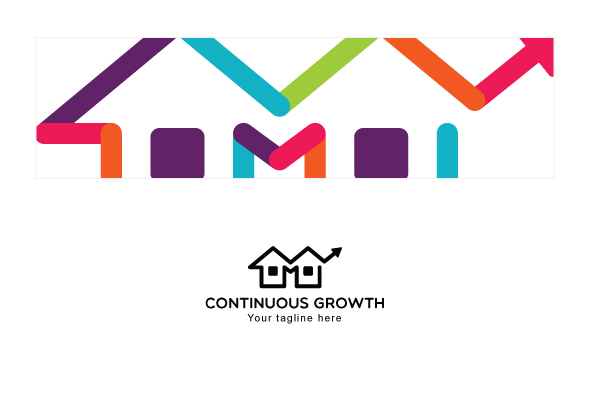 Continuous Growth - Industrial Property & Business Statics example image 3