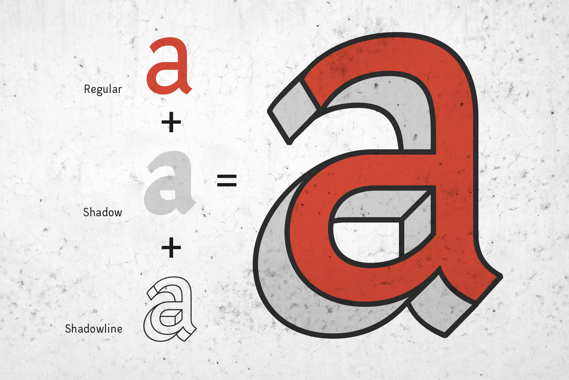 Niceto Typeface example image 2