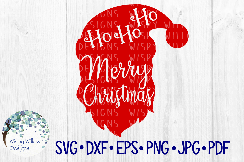 Christmas SVG Bundle Pack example image 7