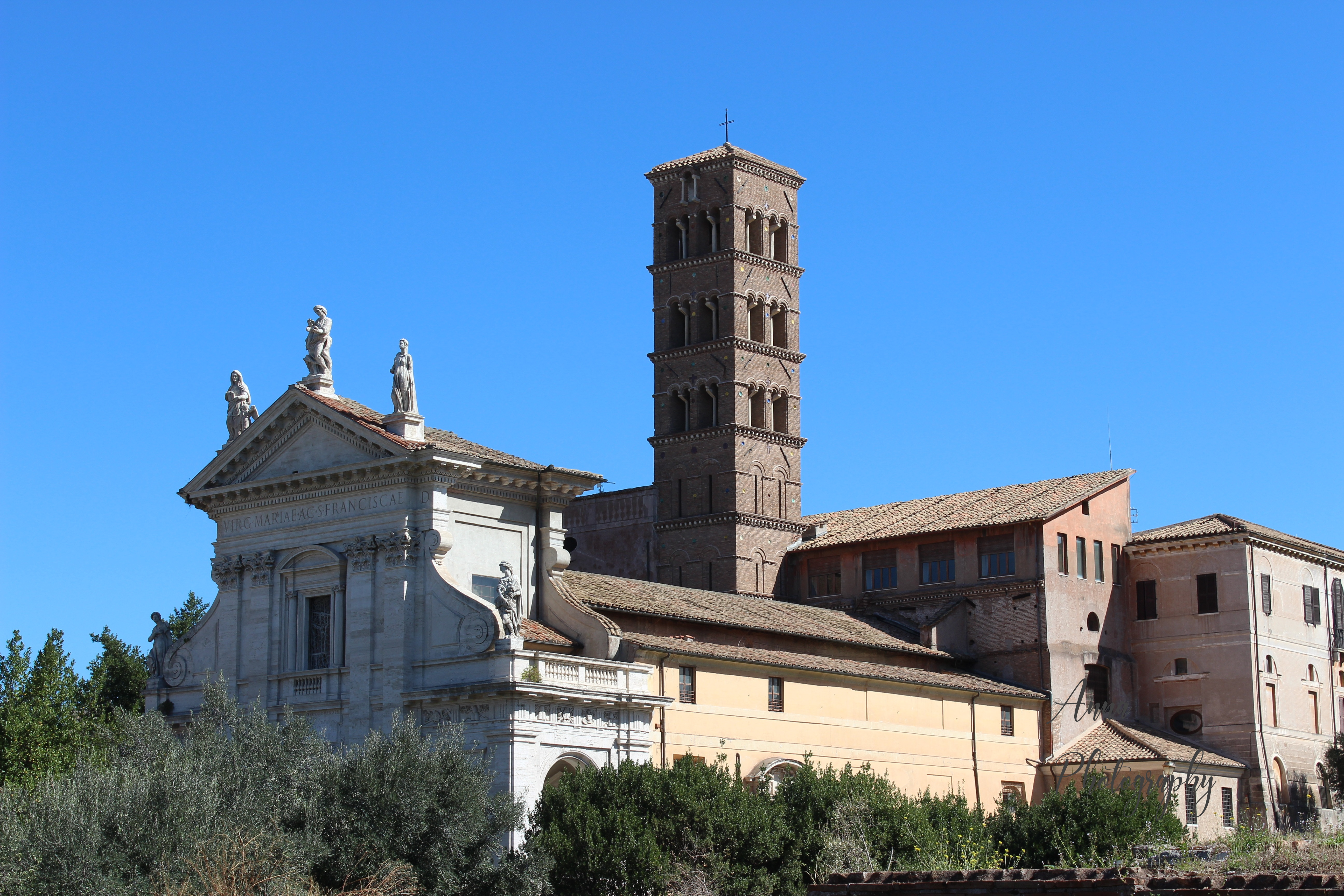 Church Rome example image 1