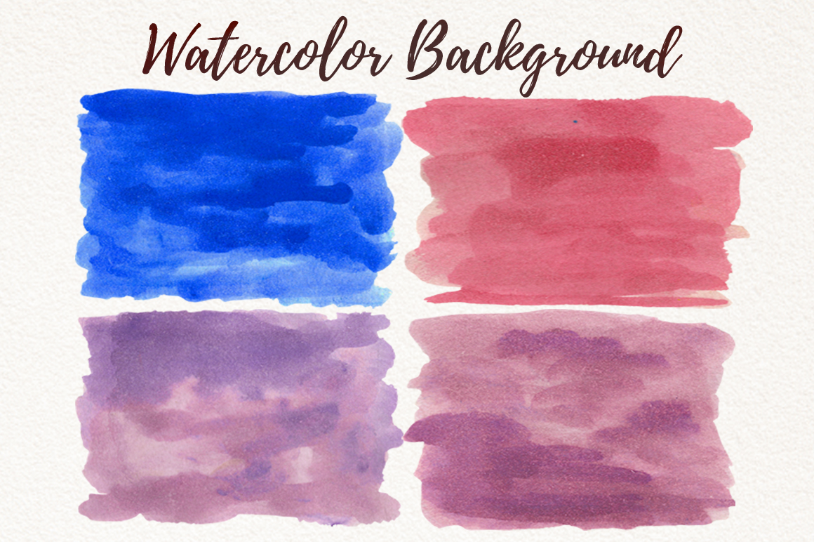 watercolor background example image 4