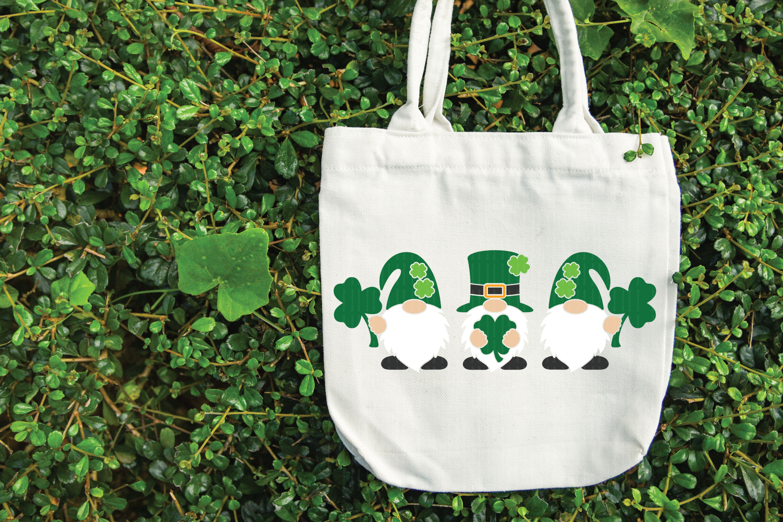 Irish Gnomes SVG Cut Files example image 3