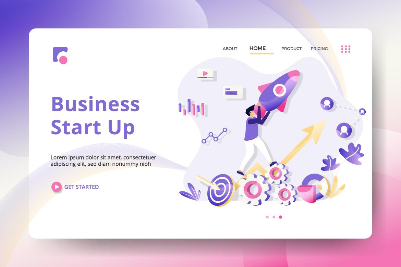 Business Marketing example image 3