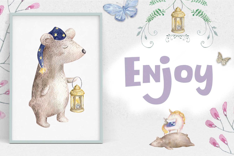 Baby Dreams example image 6