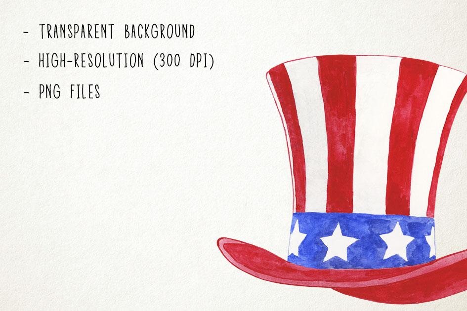 Hats Clipart, Hats Clip Art, Costumes Clipart, Caps Clipart example image 3