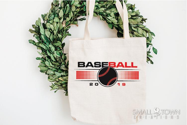 Baseball, Ball sport, Sports, Team logo, PRINT, CUT & DESIGN example image 2