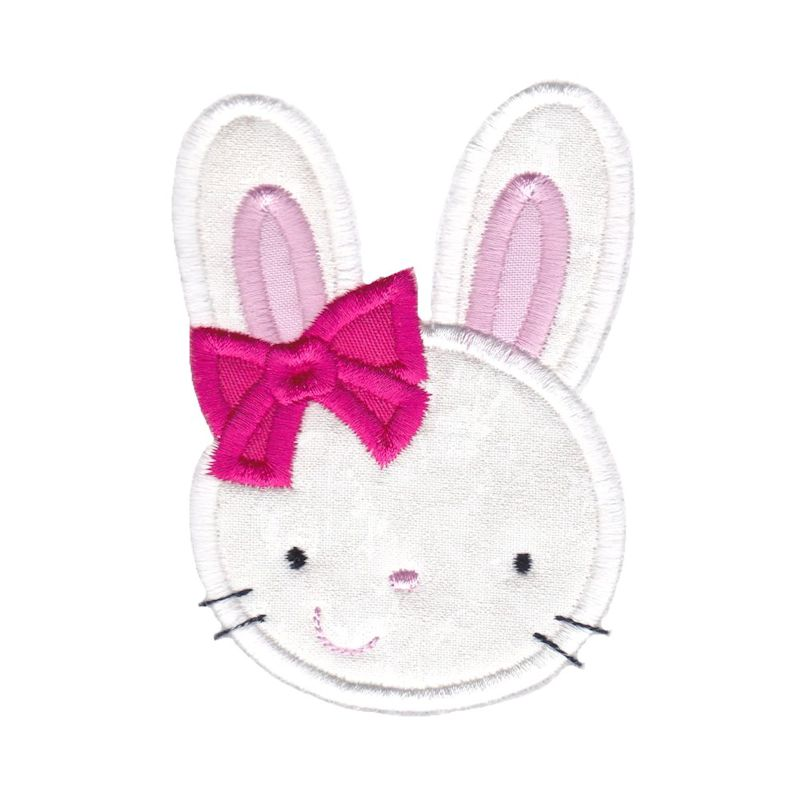 Easter Applique Too - 16 Machine Embroidery Designs example image 11