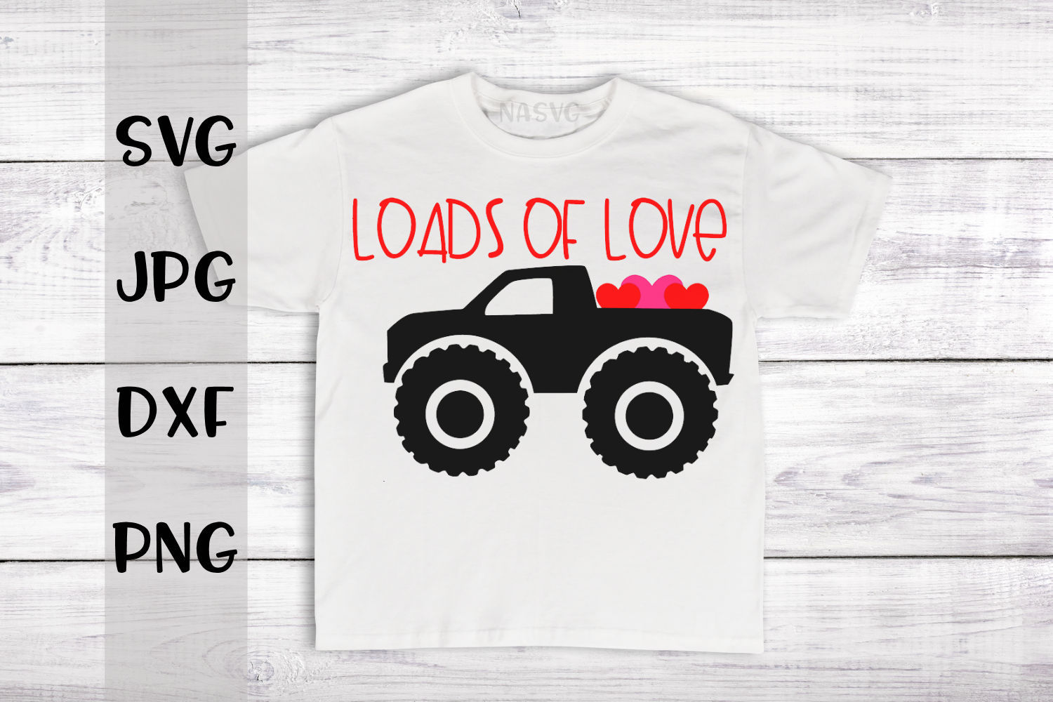 955+ Loads Of Love Svg DXF Include