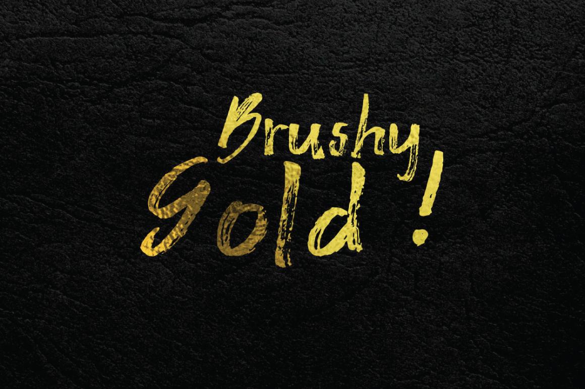 Brushy! example image 5