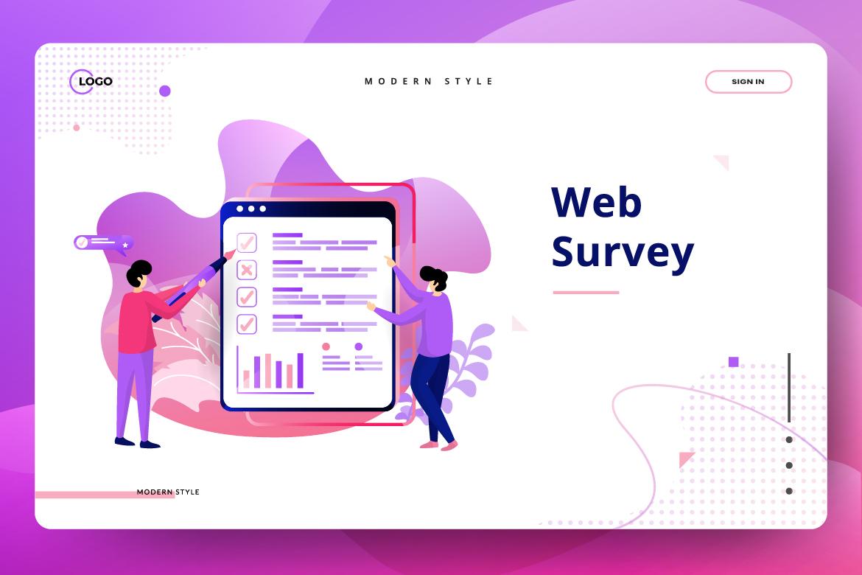 Survey vol 1 example image 6
