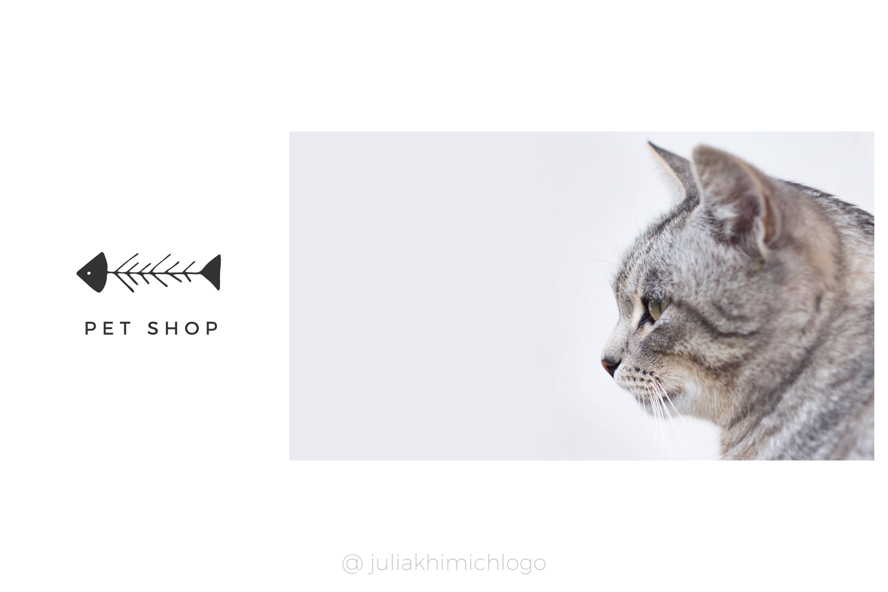 Logo Pack Vol.3. Pets example image 7