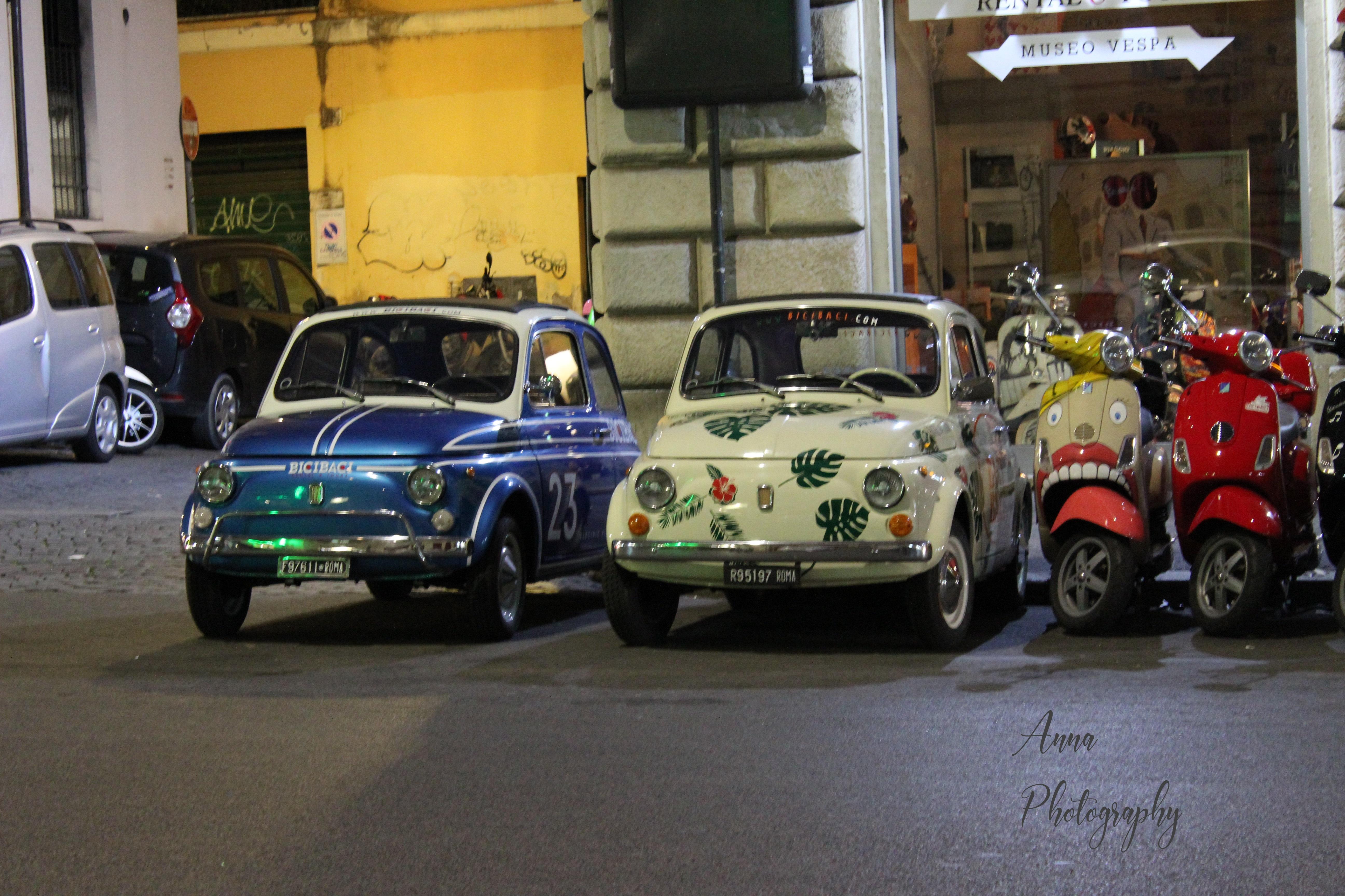 Italian Cars example image 1