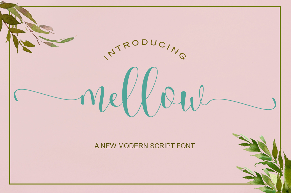 Lovely thing Font Bundles example image 6