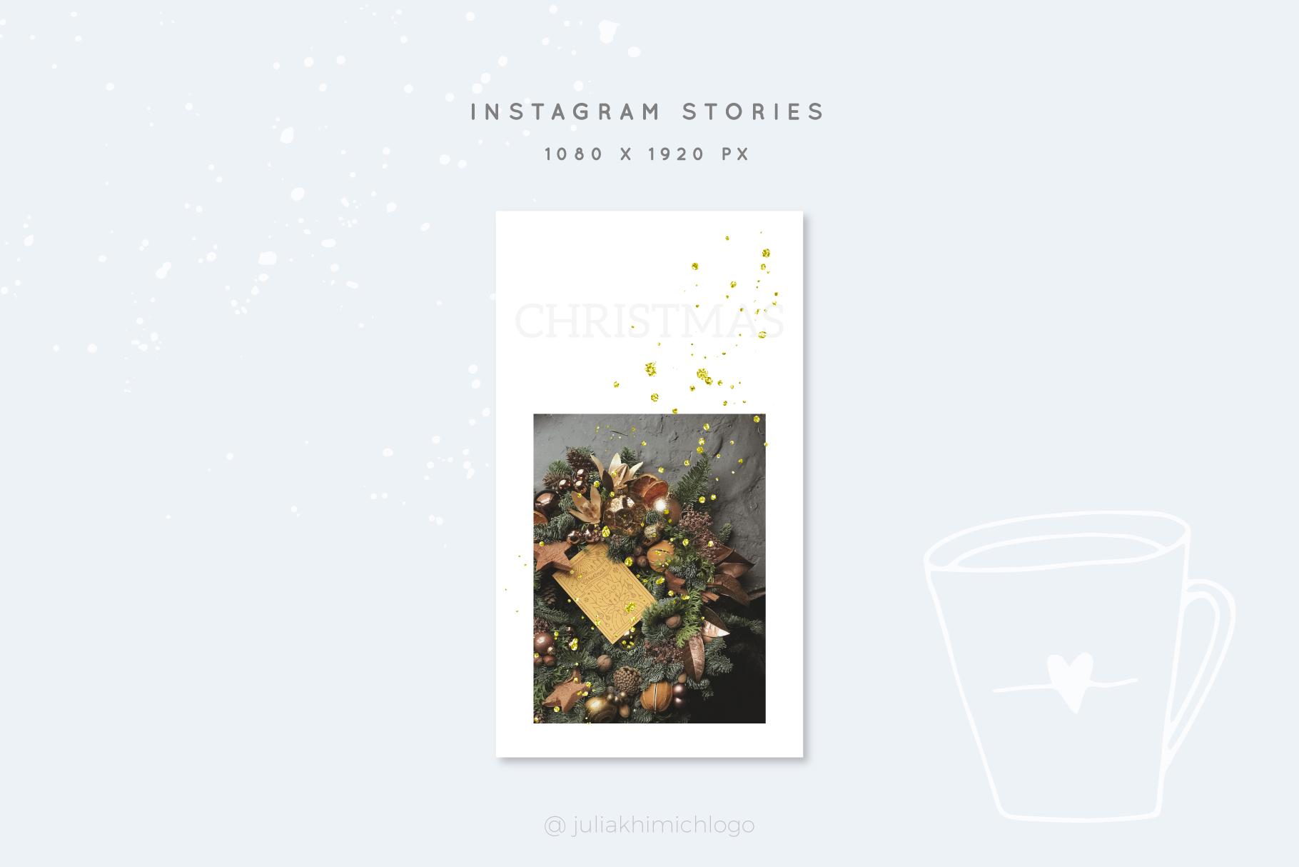 Advent Calendar for Instagram example image 20