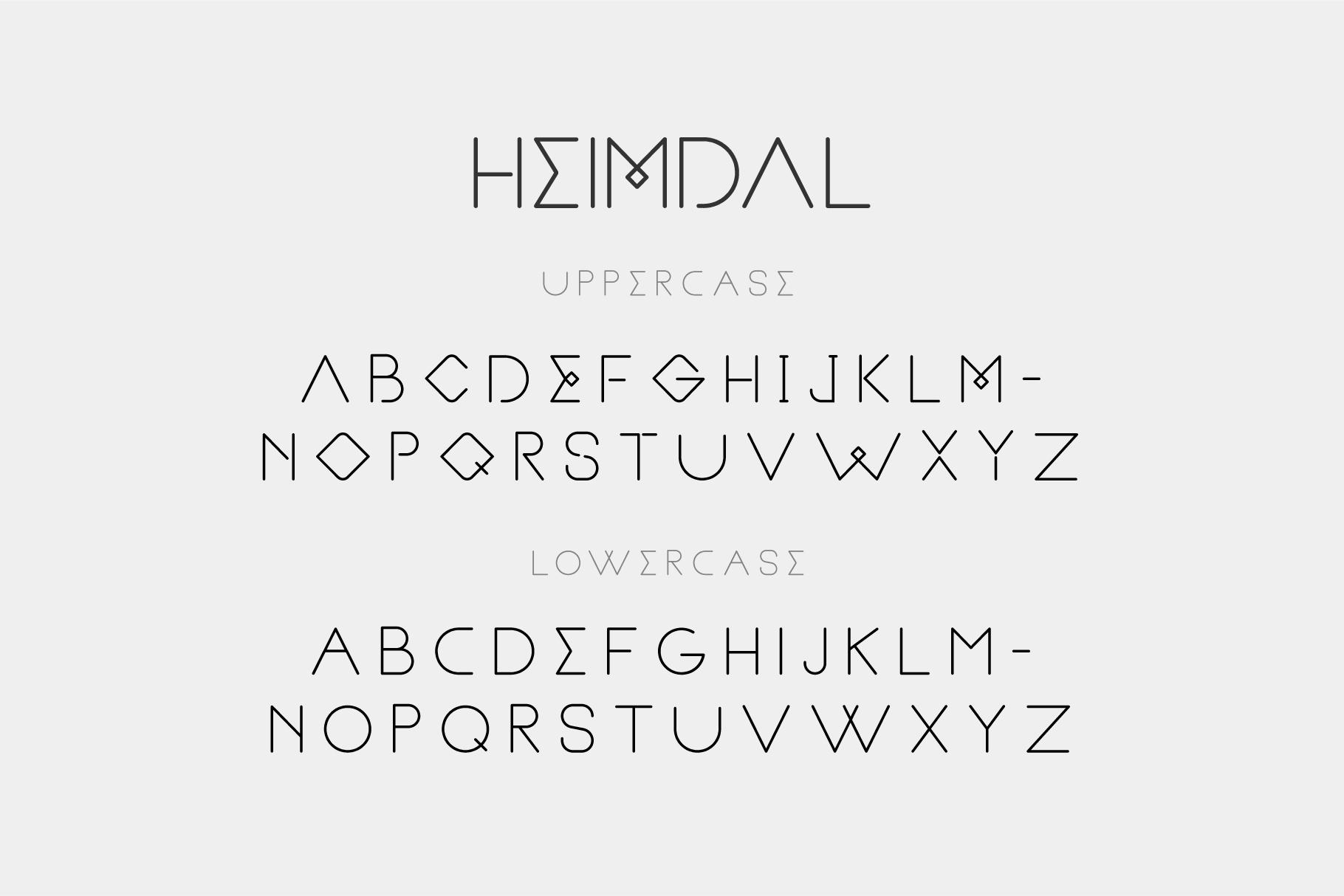 Heimdal example image 5