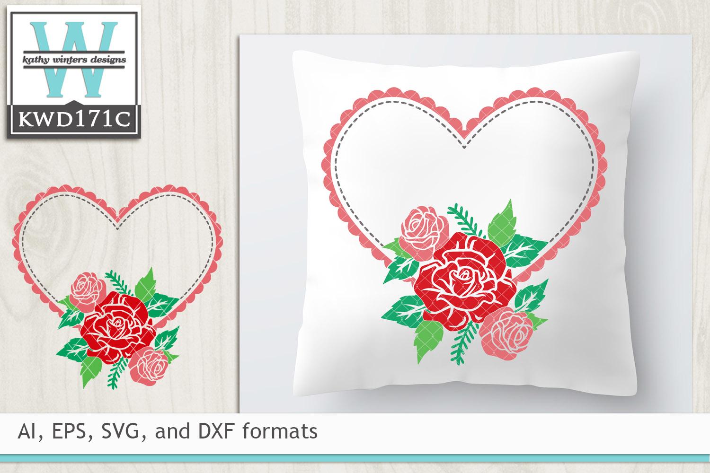 BUNDLED Valentines Cutting Files KWDB024 example image 14