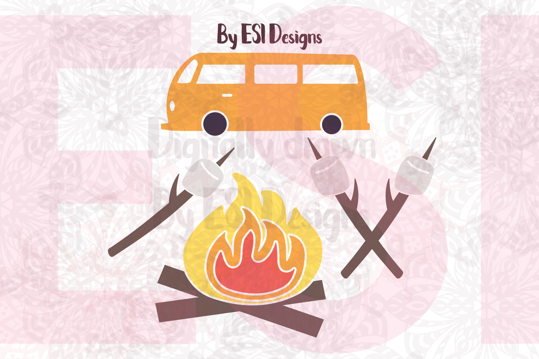 Camper Designs Set example image 1