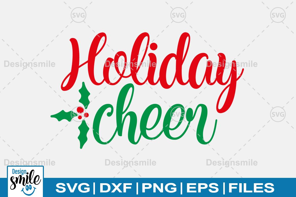 Big Christmas Bundle svg - Christmas svg - Cut File example image 11