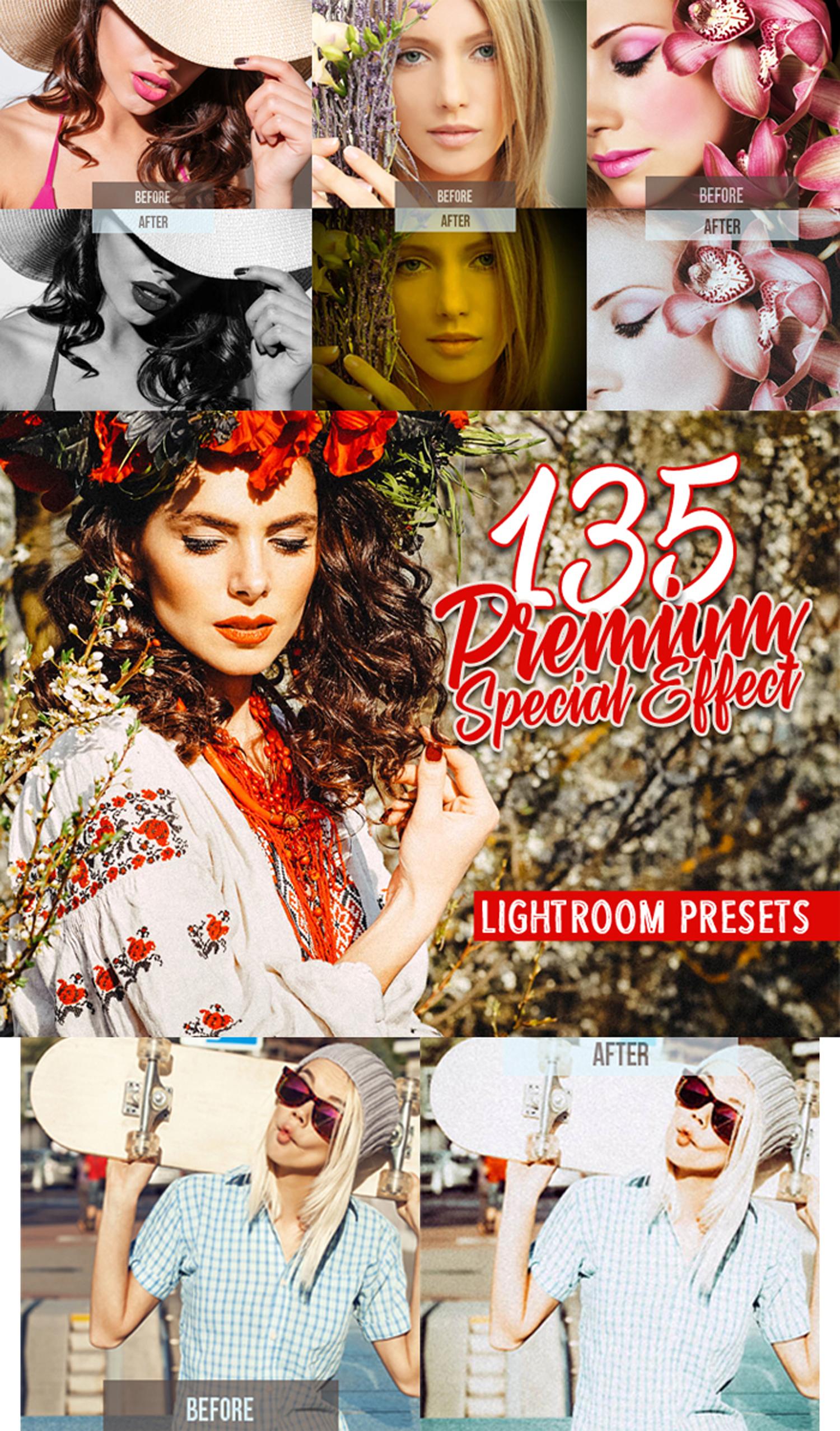 5,900+ Premium Lightroom Presets example image 16