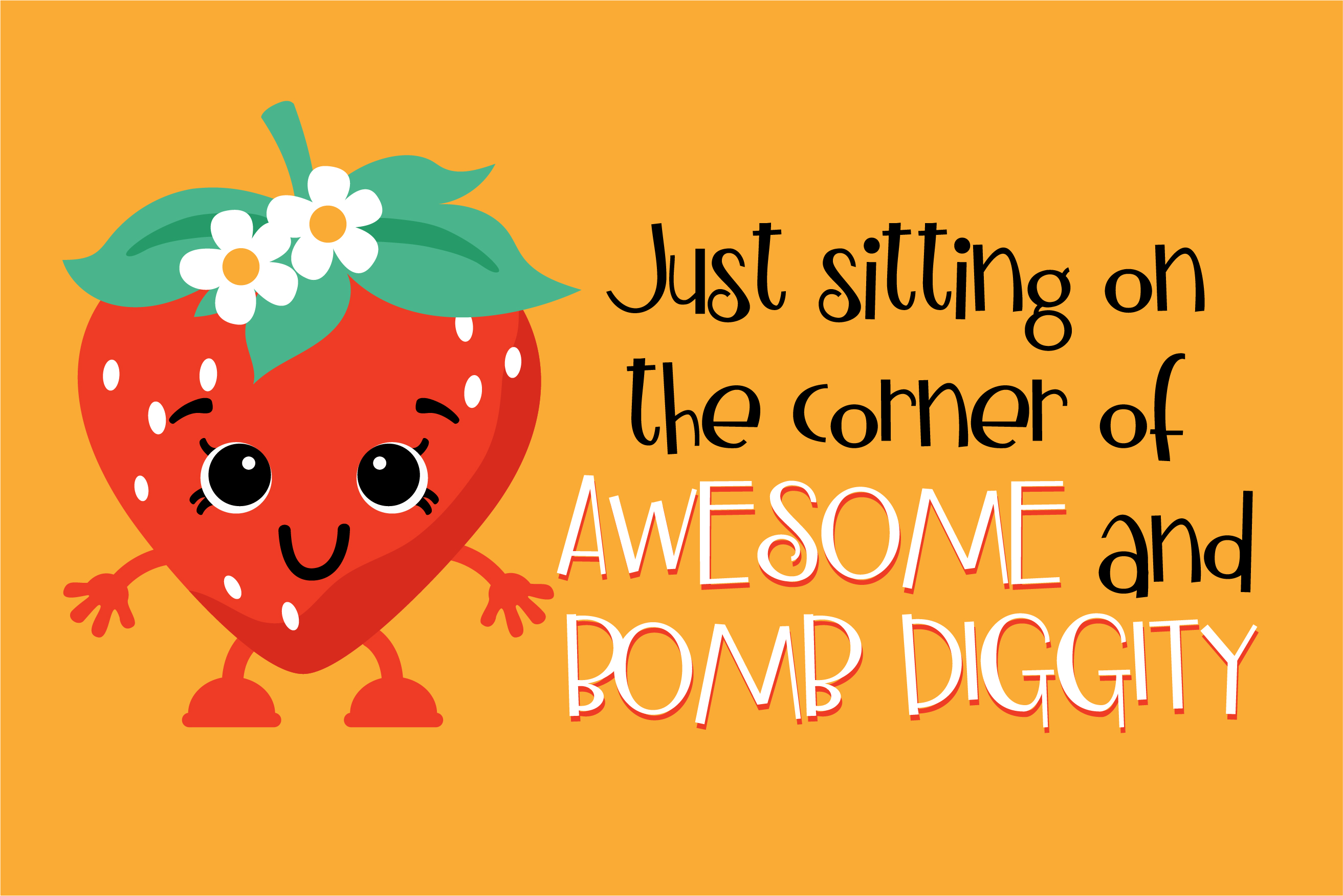 PN Bomb Diggity example image 5
