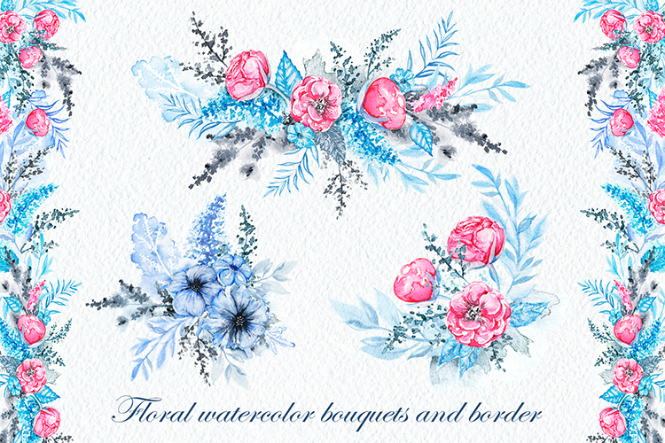 Blue tenderness example image 4