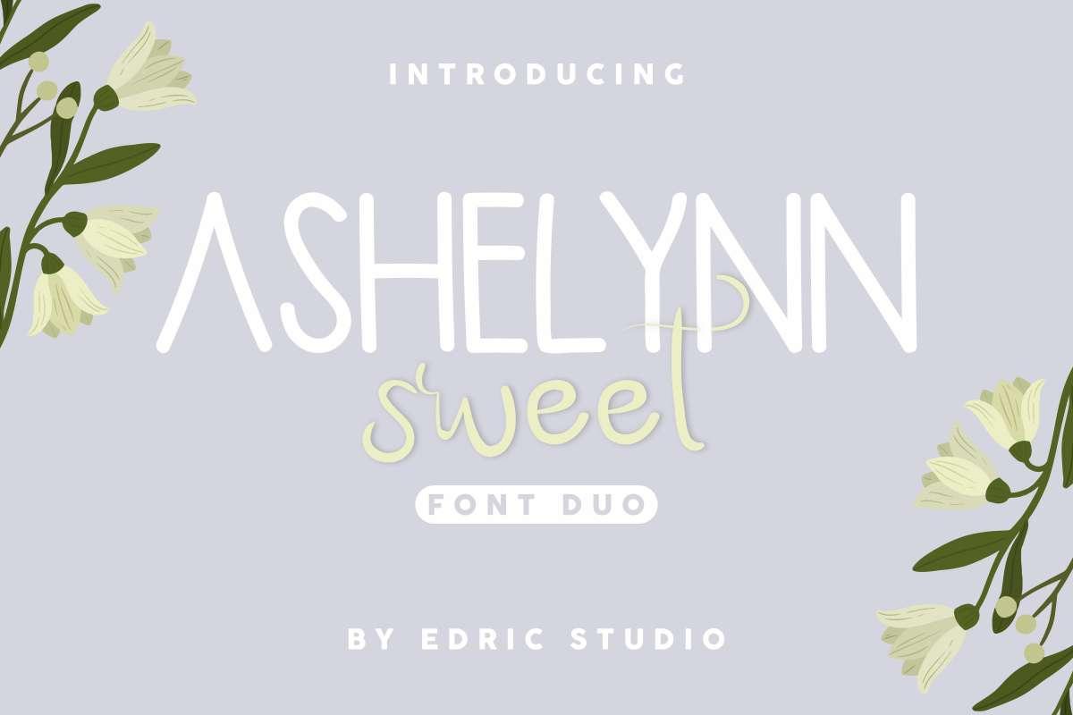 Ashelynn sweet example image 1