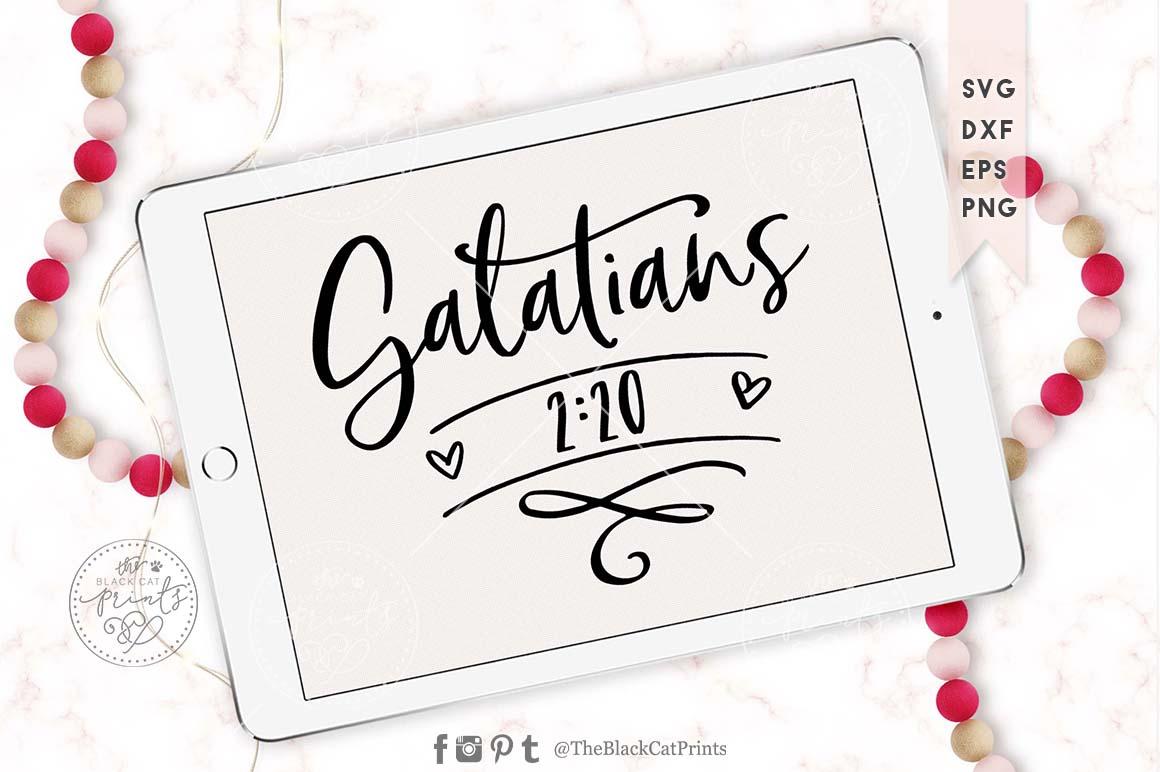 Galatians 220 Svg Dxf Png Eps 44350 Cut Files Design Bundles