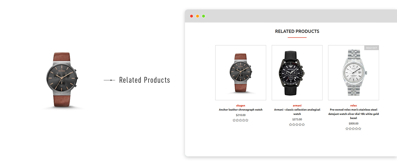 Chicago Shopify Theme example image 8