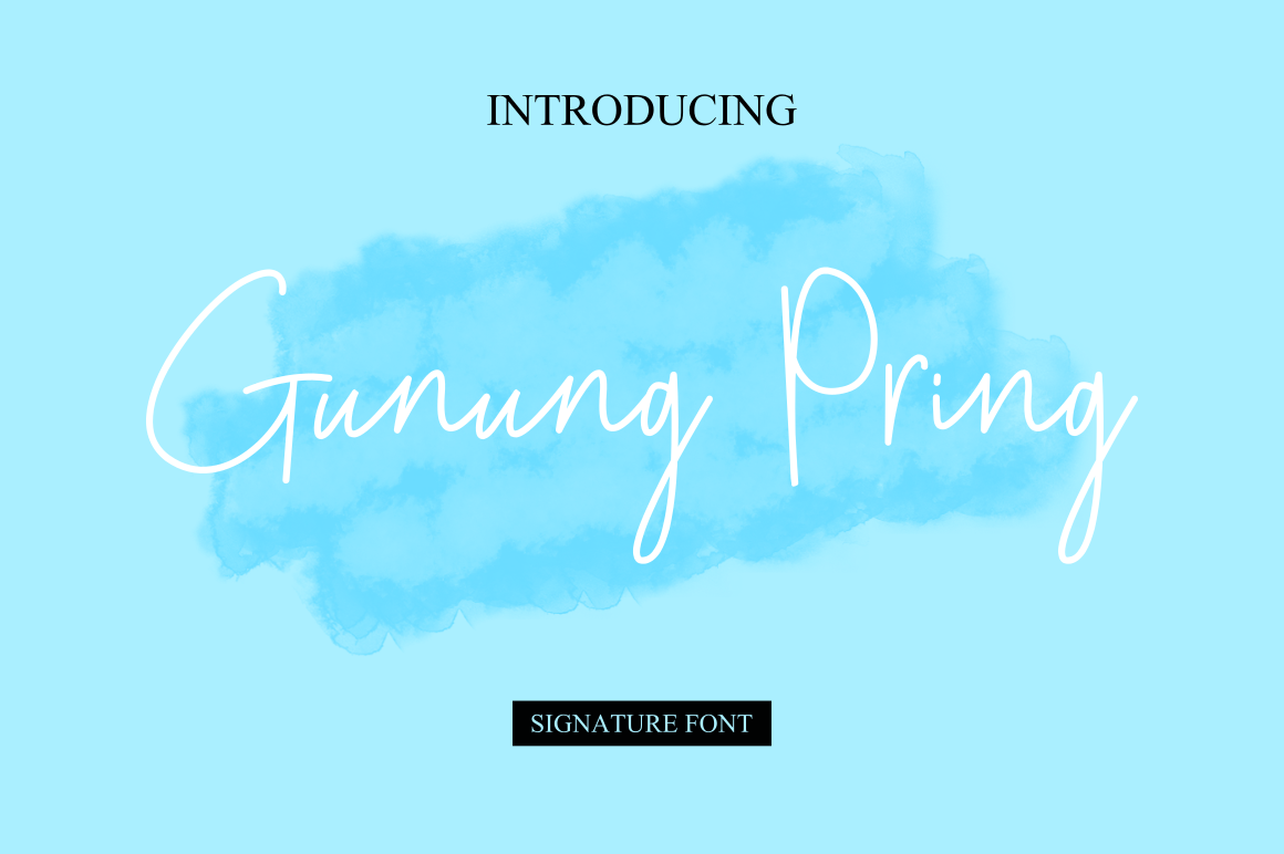 Gunung Pring example image 1