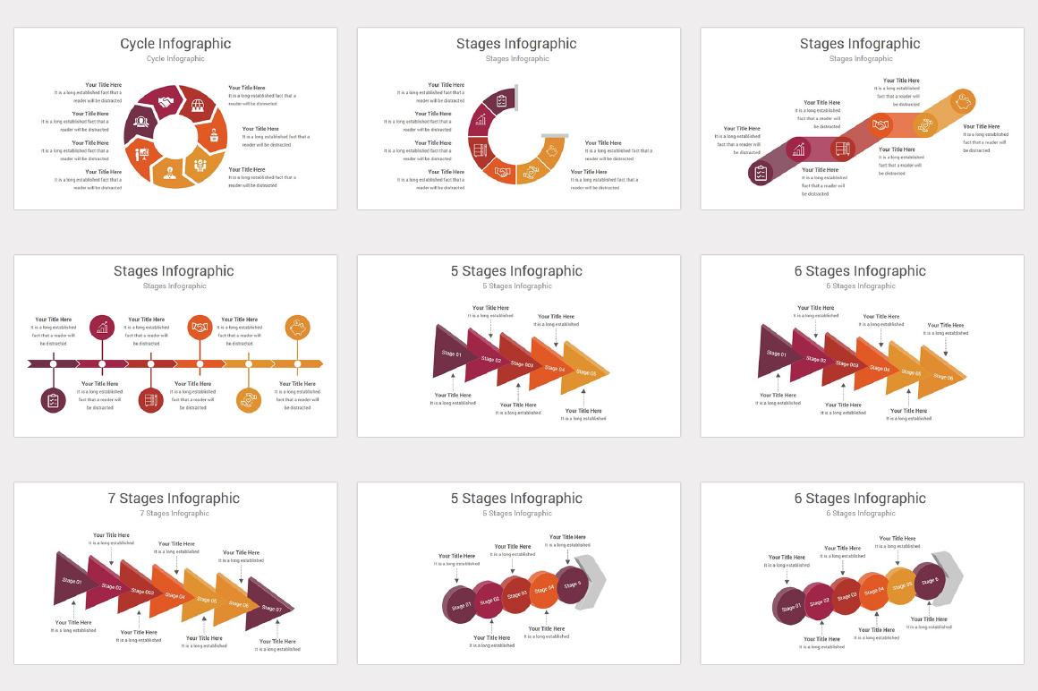 Varied multipurpose PowerPoint Presentation Template example image 14