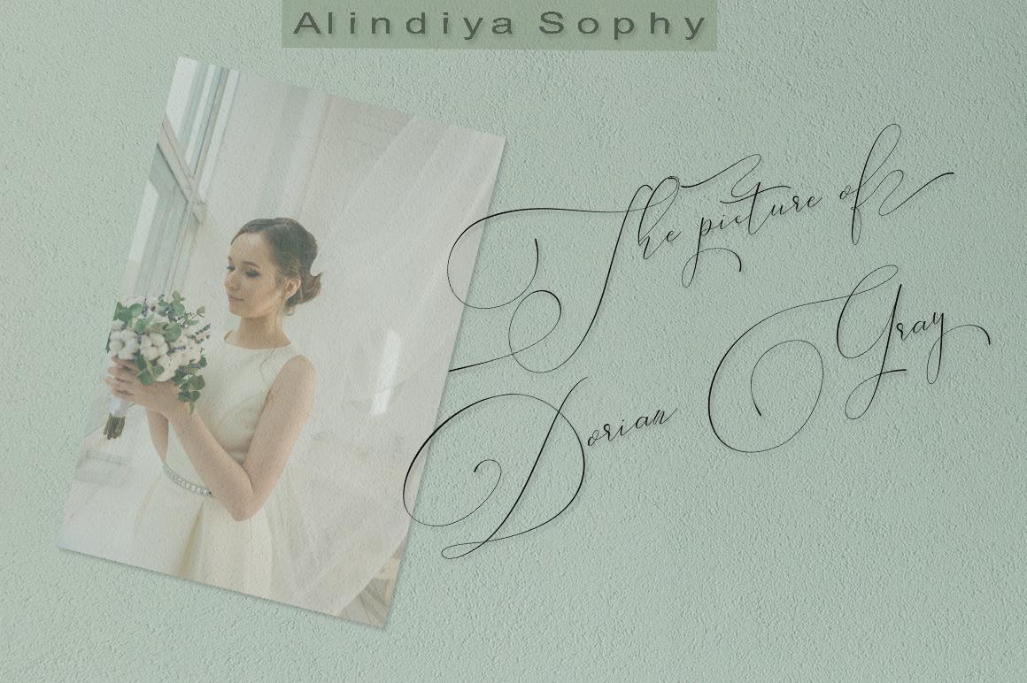 Alindiya Sophy example image 6